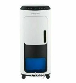 Tors & Olsson T200 Large Air Cooler Portable Pure Evaporative Conditioning Unit