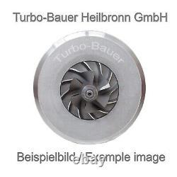 Turbocharger Core Assembly Cartridge Audi + VW + Skoda + Clamp Seat 1.6 Tdi
