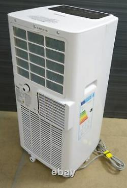 Unboxed Arlec PA0502GB 5000 5K BTU Air Conditioner Aircon Cooler White