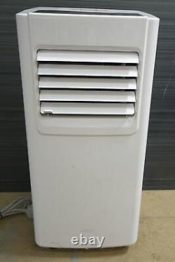 Unboxed Arlec PA0502GB 5000 5K BTU Air Conditioner Aircon Cooler White #3