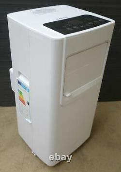 Unboxed Arlec PA0502GB 5000 5K BTU Air Conditioner Aircon Cooler White #4