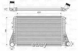 Valeo 818674 Intercooler Charger Air Cooler Aluminium Core 625mm 398mm 32mm