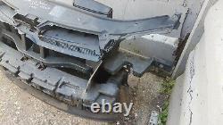 Vw Passat 2005-08 1.9 Tdi Radiator Rad Pack A/c Rad Fan 1k0121253aa #gx1